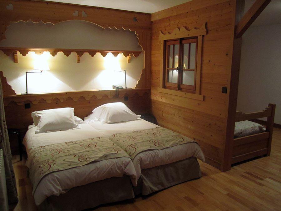 Hotel Beausoleil Chamonix