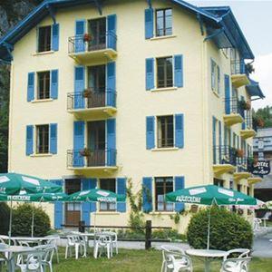 Hotel Des Lacs Chamonix