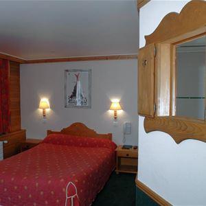 Hôtel de l'Arve Chamonix