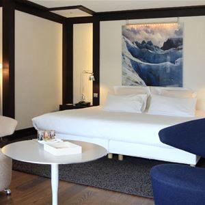 Hotel Le Hameau Albert Premier Chamonix