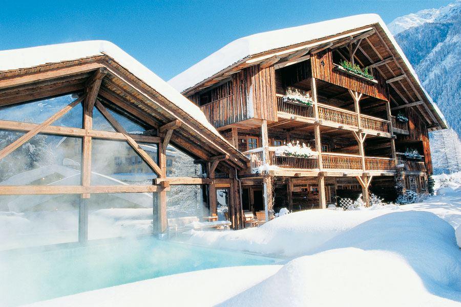 Hotel Le Hameau Albert Premier - Chamonix