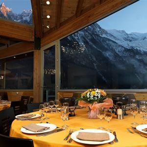 Hotel Alpina Chamonix