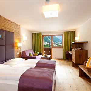 Vital Hotel Tauernhof - Großarl