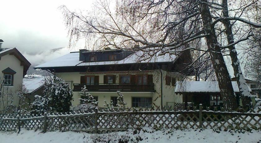 Appartement Pension Greisser - Kaprun