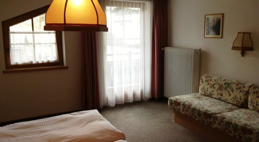 Appartement Pension Greisser Kaprun