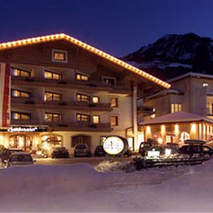 Alpen-Wellnesshotel Barbarahof - Kaprun