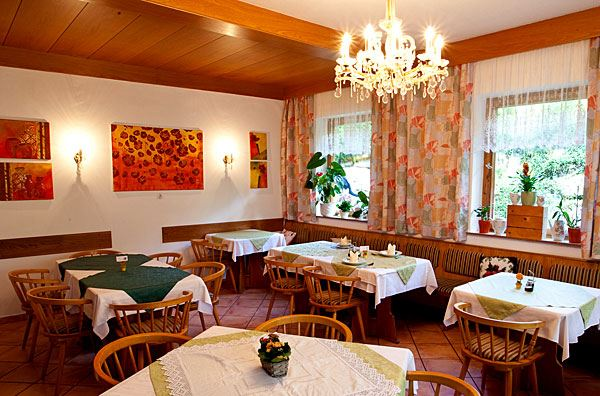 Pension Austria Kaprun