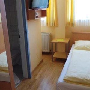 Jugend und Familiengästerhaus Kaprun
