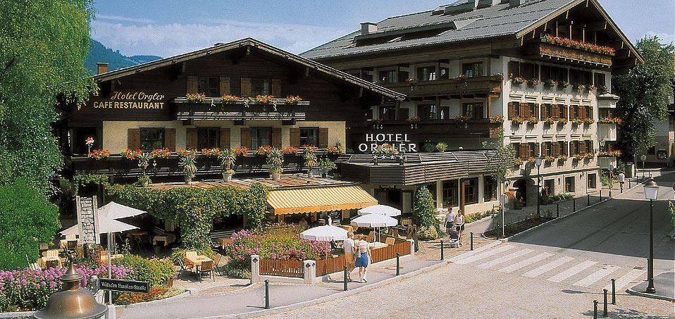 Hotel Orgler - Kaprun