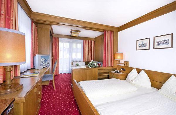 Hotel Orgler Kaprun