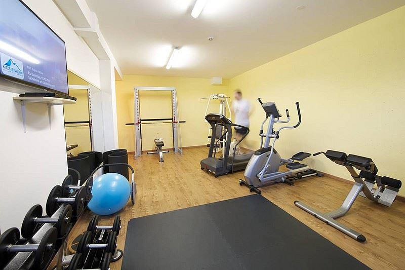Sporthotel Falkenstein - Kaprun