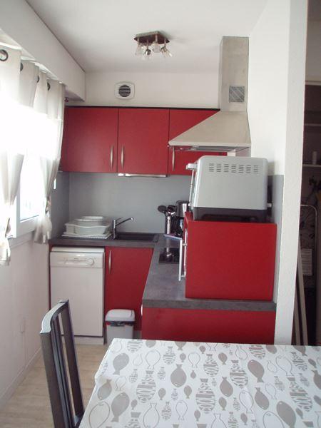 Appartement T2 Aupetit **