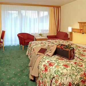 Hotel Vötters Sportkristall - Kaprun