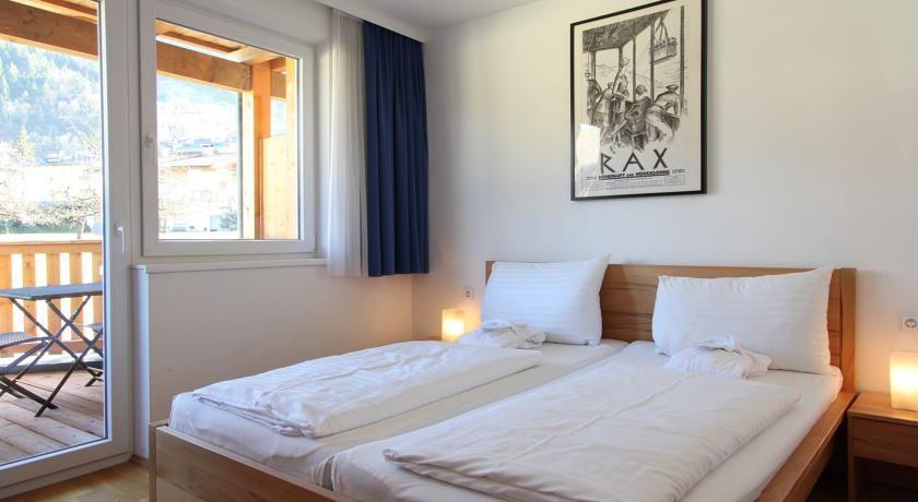 Adler Resort Appartments Kaprun