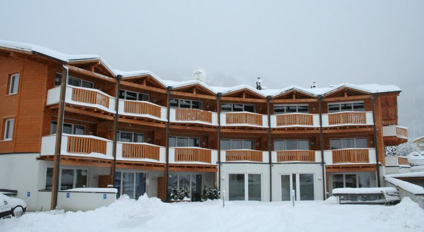 Adler Resort Appartments Kaprun