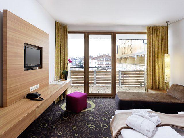 Hotel Active By Leitner`s - Kaprun