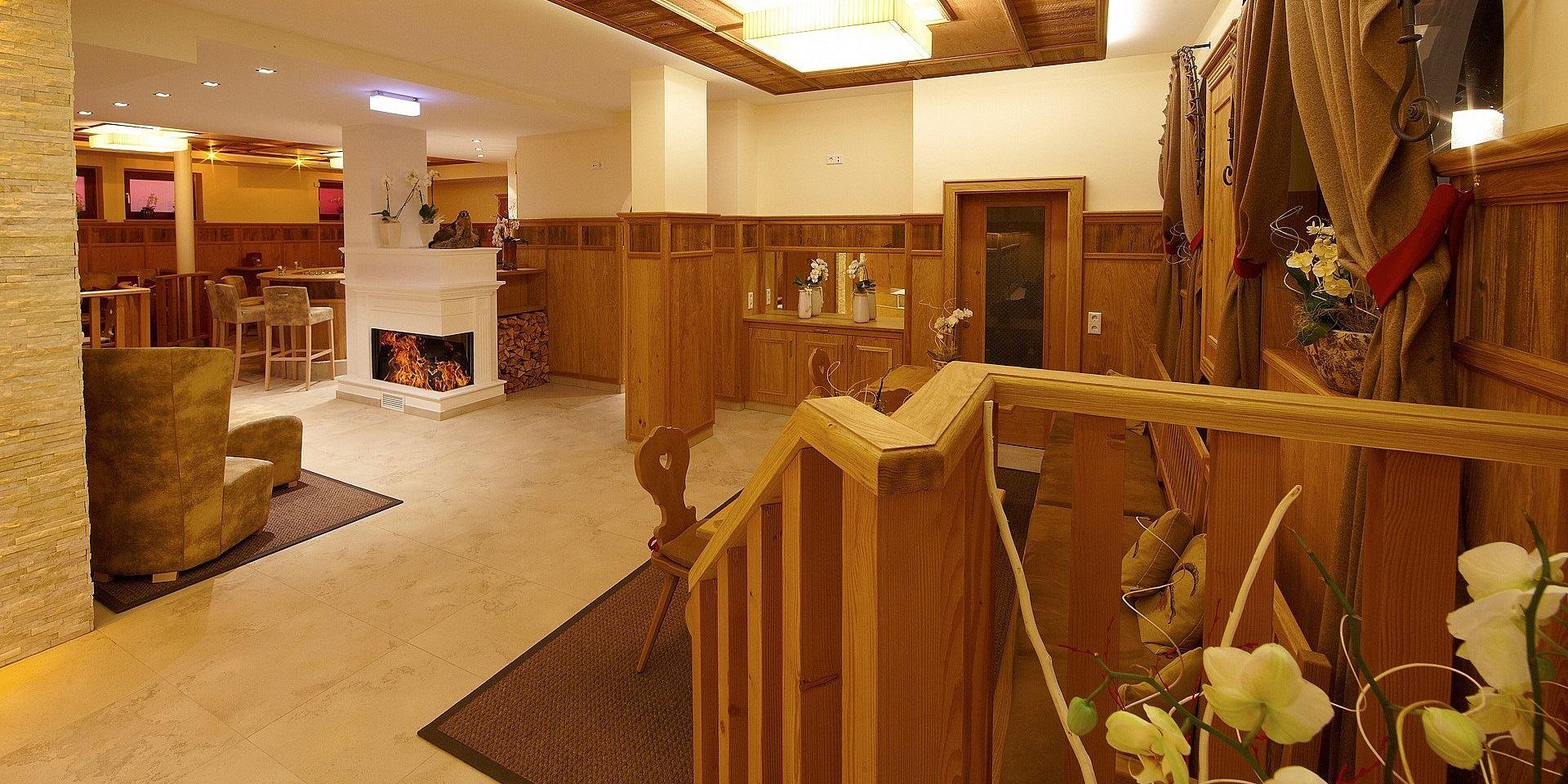 Hotel Sonnblick Kaprun