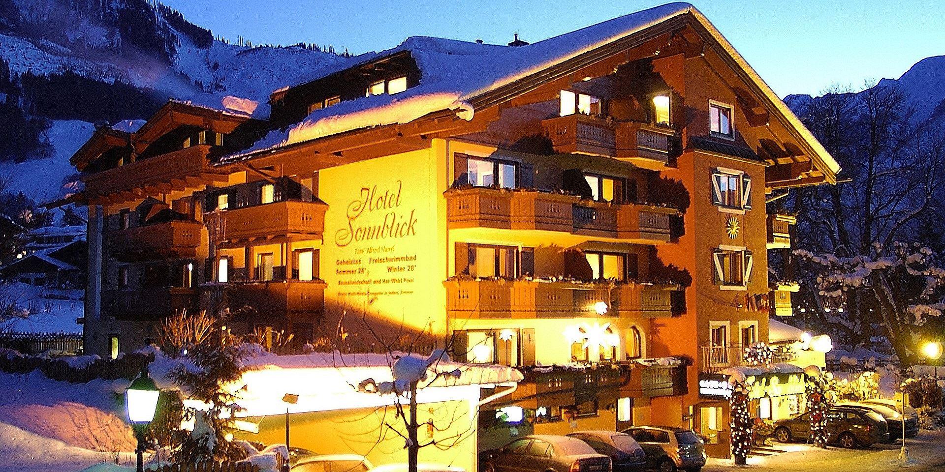 Hotel Sonnblick - Kaprun