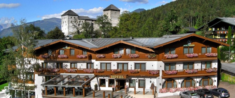 Hotel Zur Burg - Kaprun