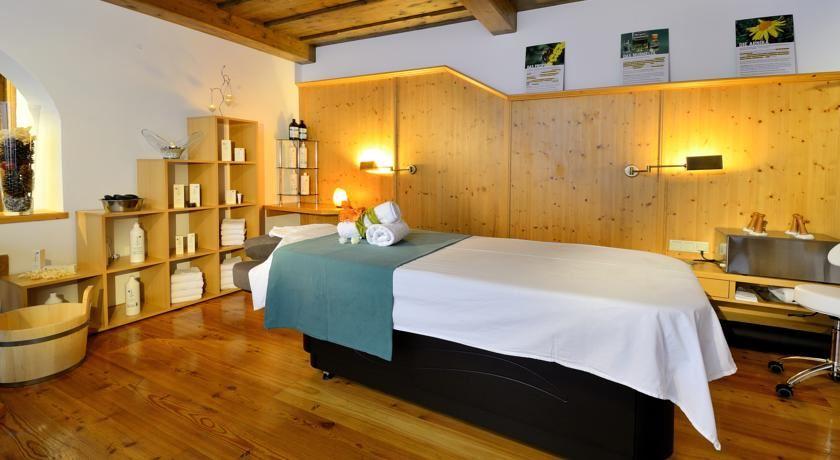 Hotel Rudolfshof Vitality - Kaprun