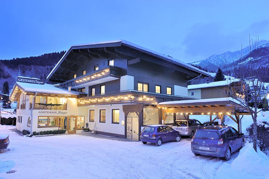 Gästehaus Steger - Kaprun