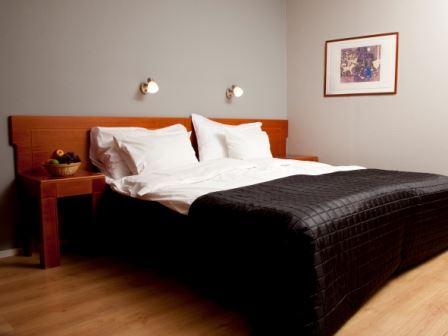 Foto: Hotel Ett,  © Copy: Hotel Ett, Säng