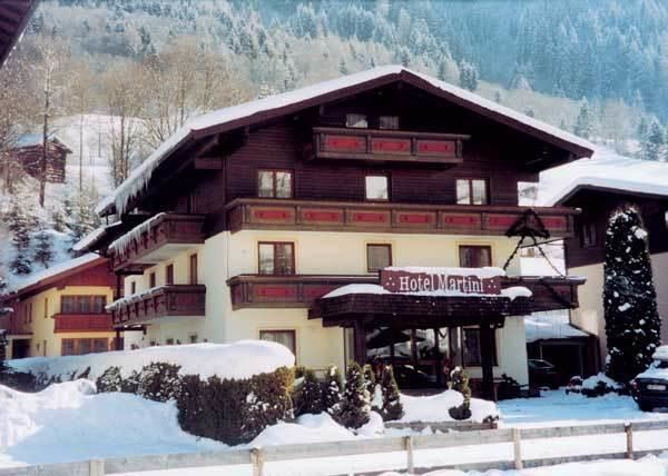 Hotel Martini Kaprun