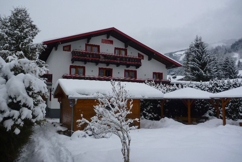 Pension Pinzgauerhof Kaprun