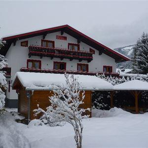 Pension Pinzgauerhof Kaprun
