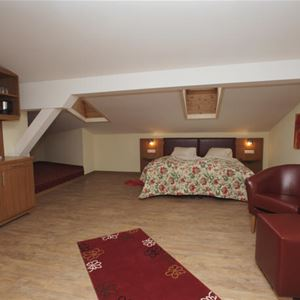 Mountain Motel Kaprun