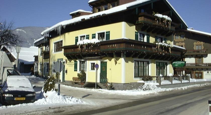 Appartementhaus Schönpflug - Kaprun