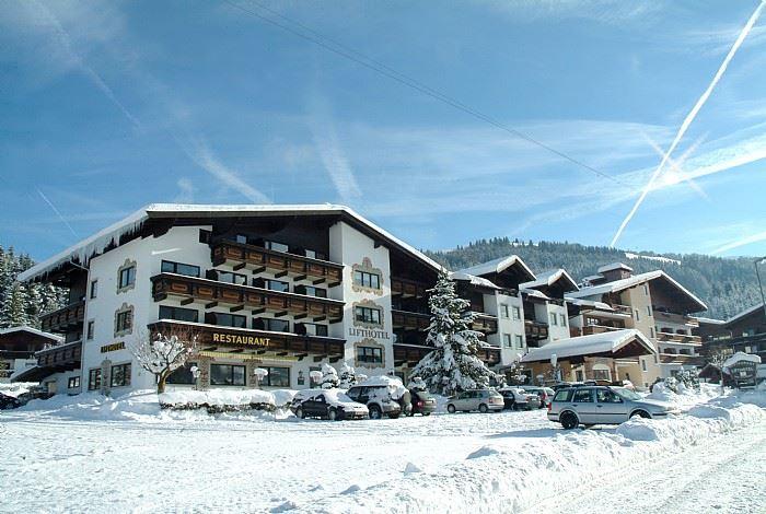 Hotel Lifthotel - Kirchberg