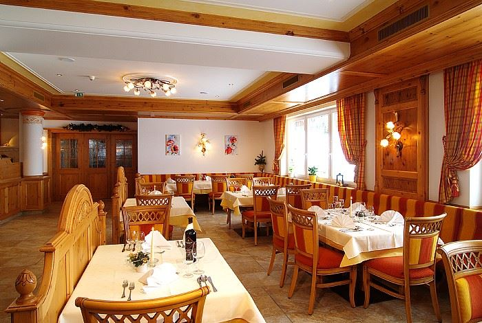 Hotel Lifthotel Kirchberg