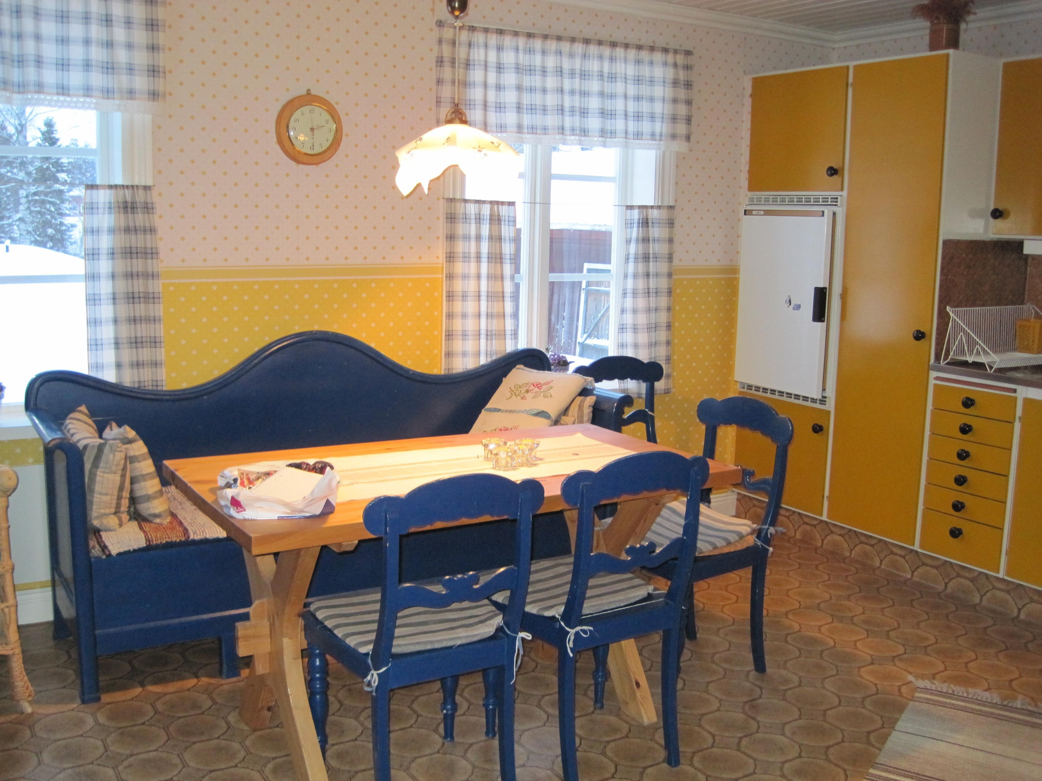 S5602 Private Hütte in Parteboda Ånge