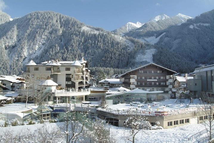 Fun & Spa Hotel Strass - Mayrhofen