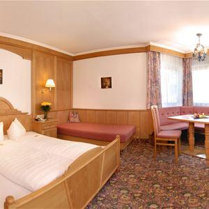 Fun & Spa Hotel Strass - Mayrhofen