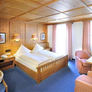 Hotel Zur Dorfschmiede - Hinterglemm