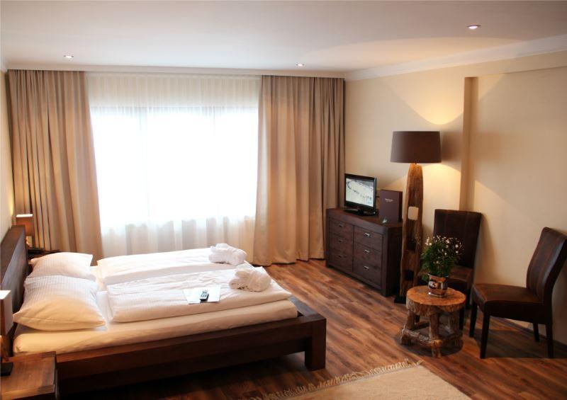 Hotel Sonnalp - Hinterglemm