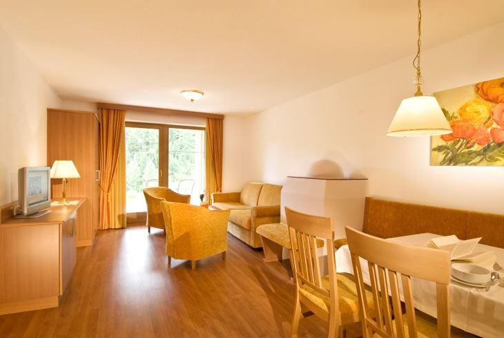Hotel Garni Alpenjuwel Serfaus