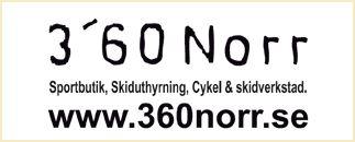 360 Norr- Ski rental and sport shop