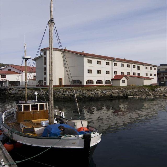 Scandic Bryggen Hotel
