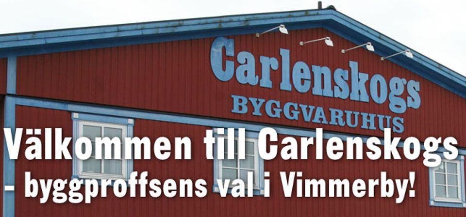 Carlenskogs Byggvaruhus