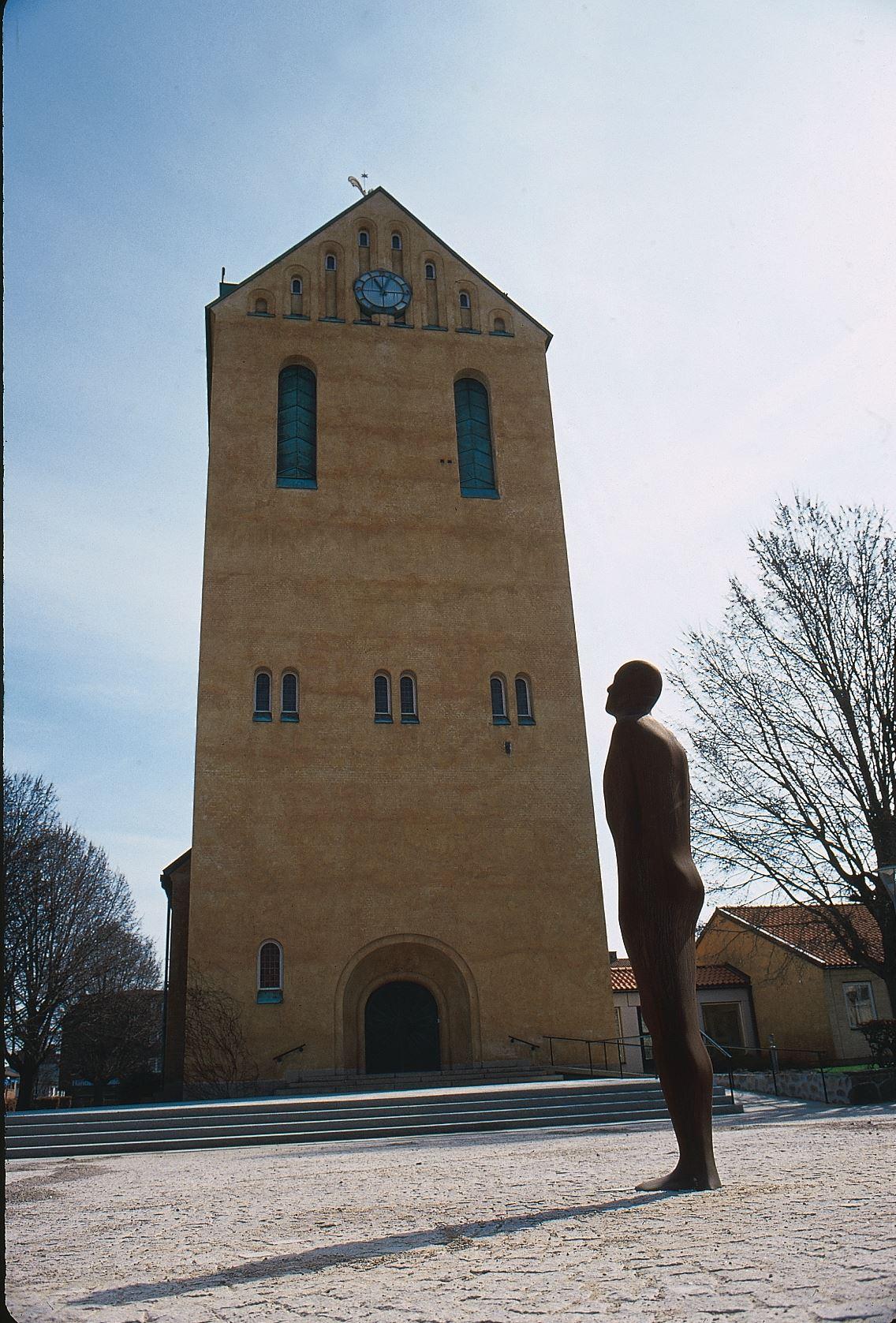 Höganäs Kommun, Konstvandring i Höganäs