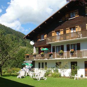 Lägenhet för 6 personer med 3 rum på Tournier n°4 - Les Gets