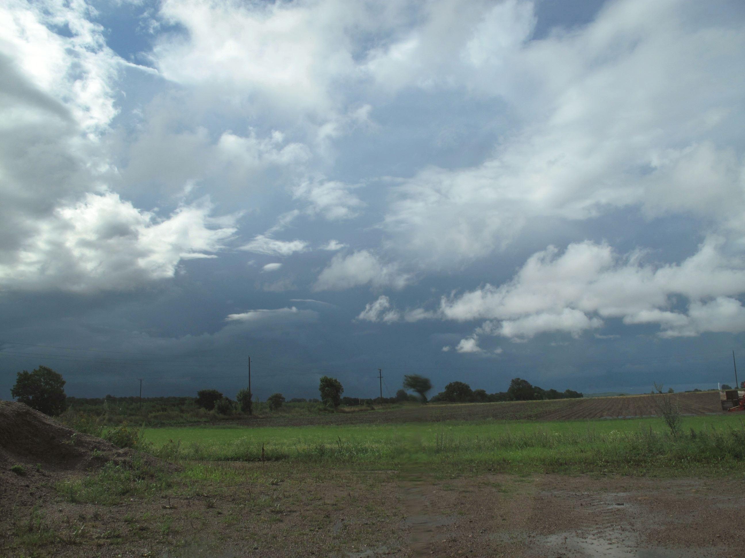 Måla landskap i Kullabygden