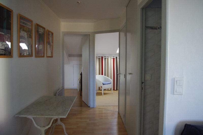 Appartement de Mme. Letinier