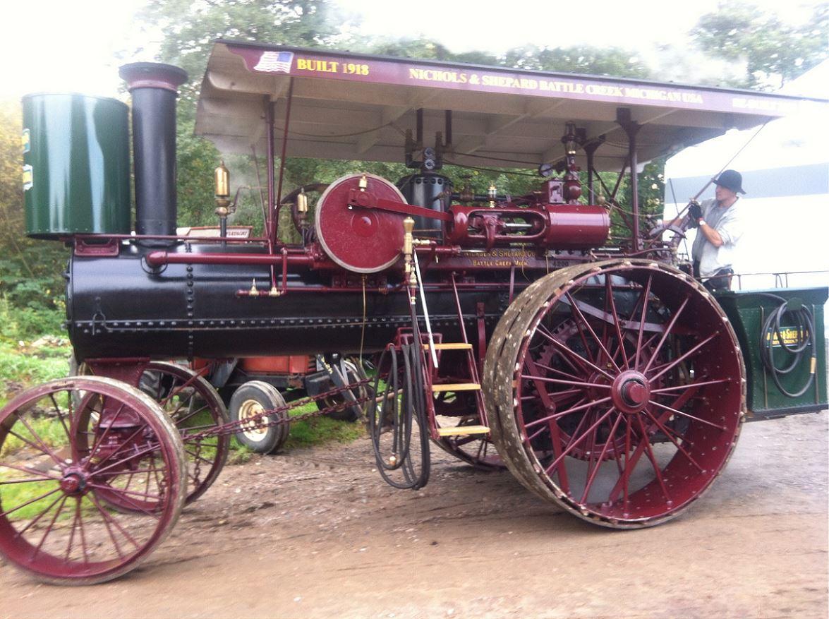 Kullabygdens lantbruksmuseum