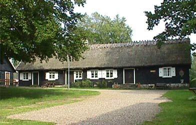Hästveda Hembygdspark & Museum