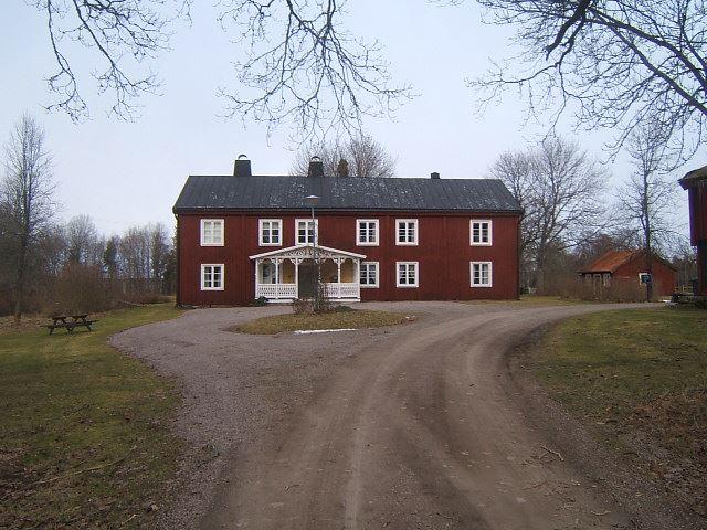 Dädesjö Heimatmuseum und Dädesjö Leinen
