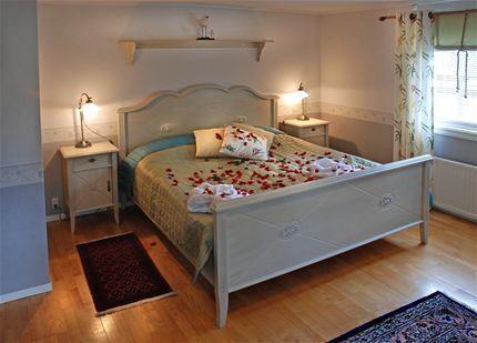 Hotell Ullinge